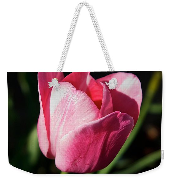 Threshold - Faith In The Light Of Dawn Weekender Tote Bag