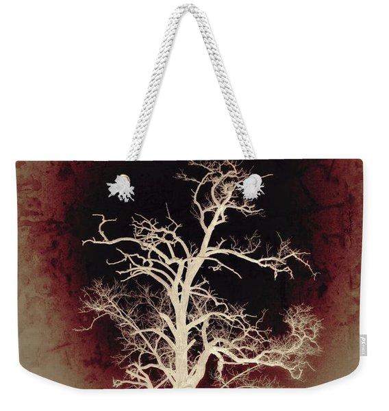 Falling Deeper... Weekender Tote Bag