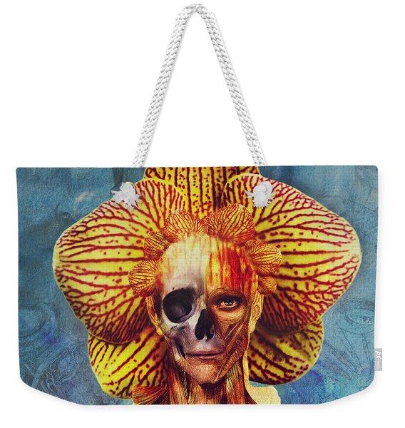 Fantastical Anatomy2 Weekender Tote Bag