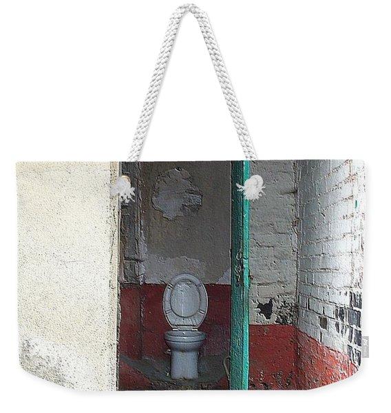 Farm Facilities Weekender Tote Bag