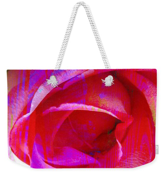 Feelings Weekender Tote Bag