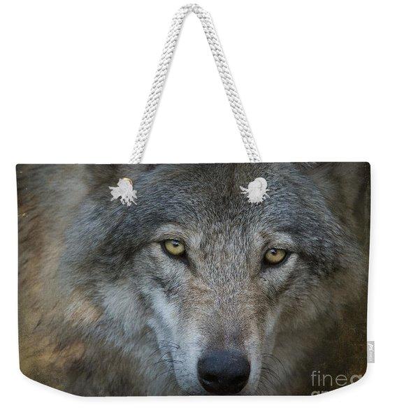 Fenris... Weekender Tote Bag