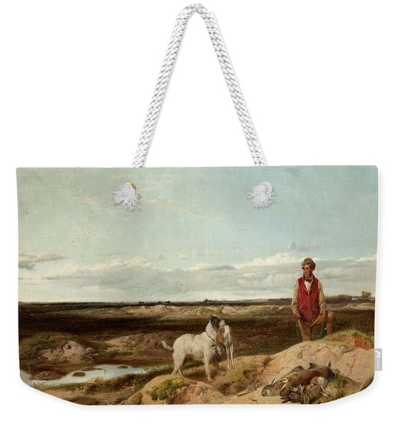 Ferreting Weekender Tote Bag