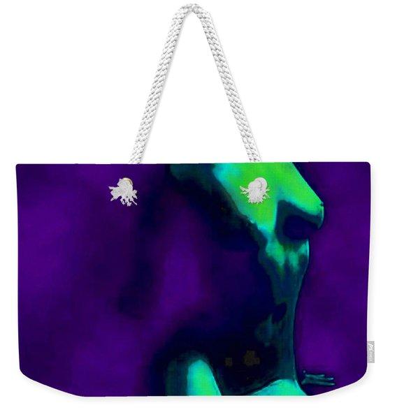 Figure 1 Weekender Tote Bag