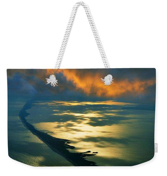 Fire Island Weekender Tote Bag