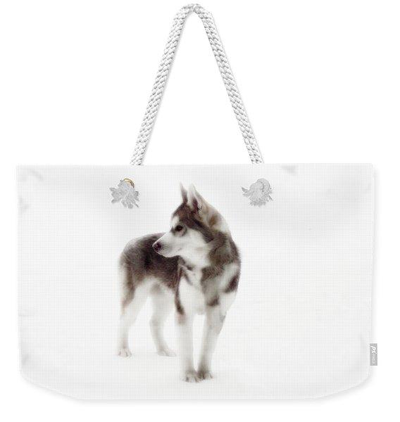 First Winter Kayla Weekender Tote Bag