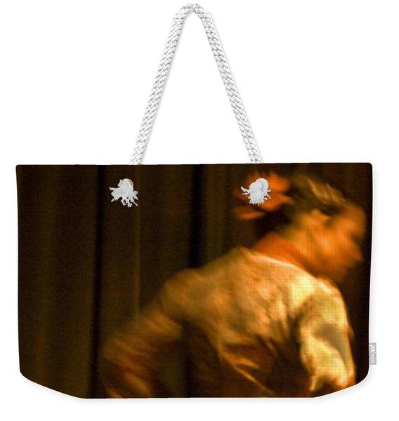 Flamenco Series 14 Weekender Tote Bag