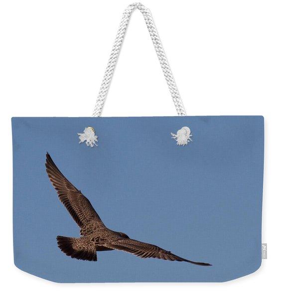Floating On Air Weekender Tote Bag