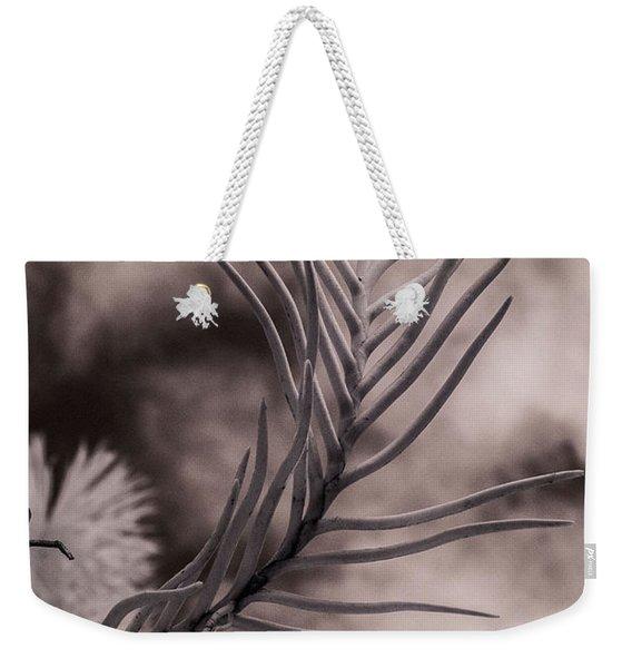 Florida Flora 1 Weekender Tote Bag
