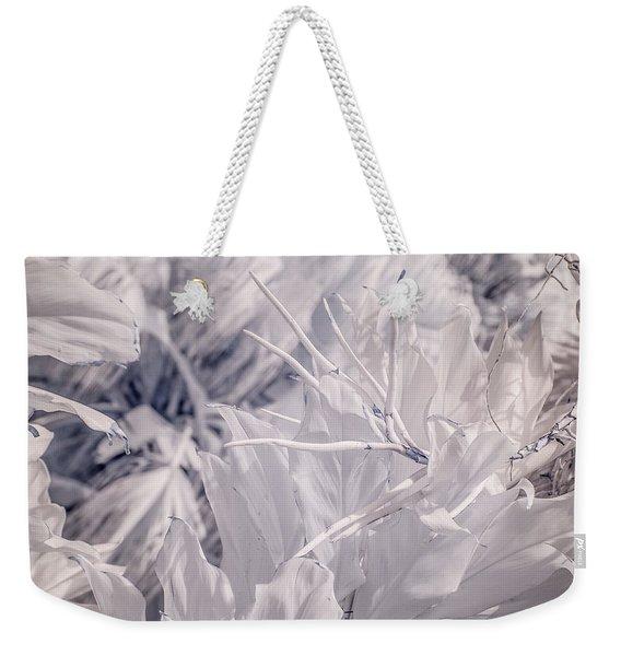 Florida Whites Weekender Tote Bag