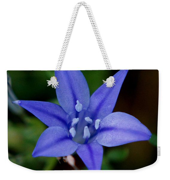 Flower From Paradise Lost Weekender Tote Bag