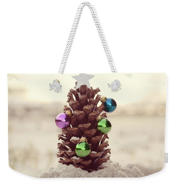 For All Creatures Great And Small Weekender Tote Bag