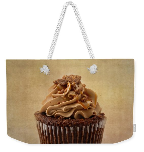 For The Chocolate Lover Weekender Tote Bag