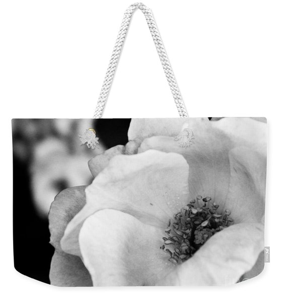 For You With Love Weekender Tote Bag