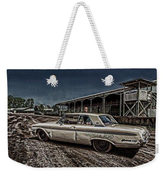 Ford Galaxie 500 4 Weekender Tote Bag