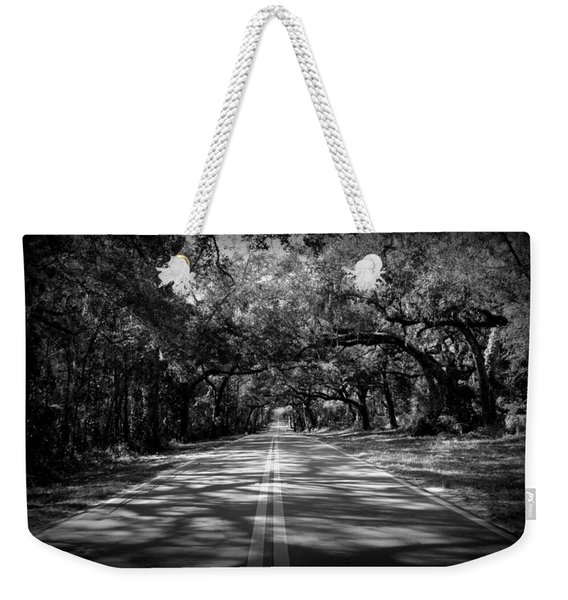 Fort Dade Ave Weekender Tote Bag