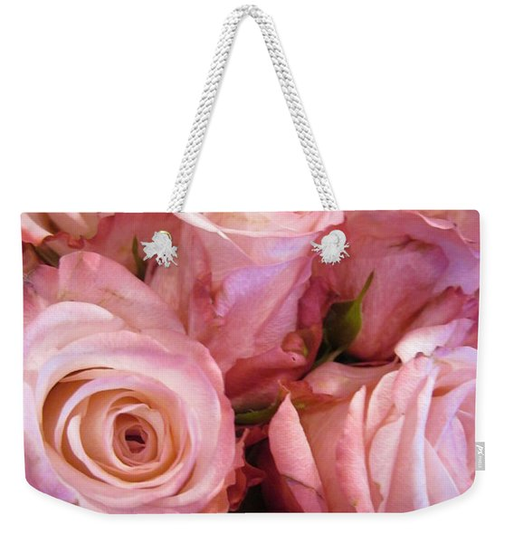 Fragrance Weekender Tote Bag