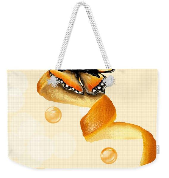 Free Play Weekender Tote Bag