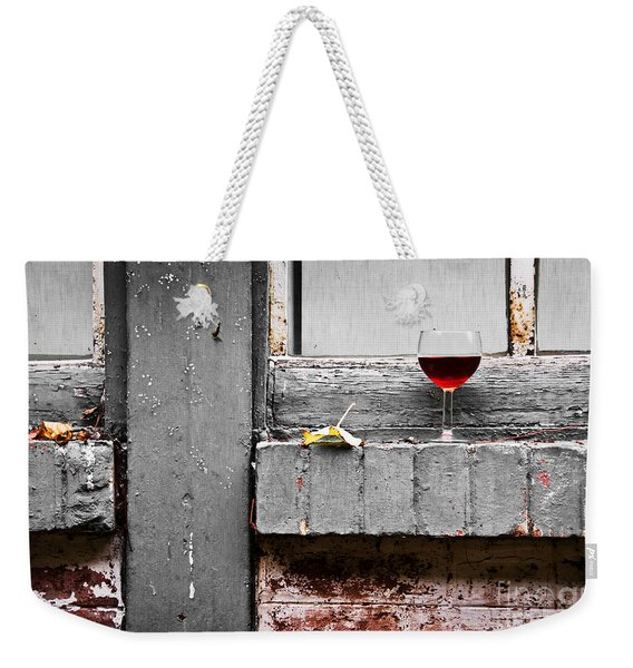 French Party Weekender Tote Bag