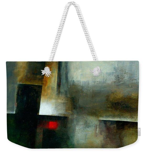 Fresh Paint #7 Weekender Tote Bag