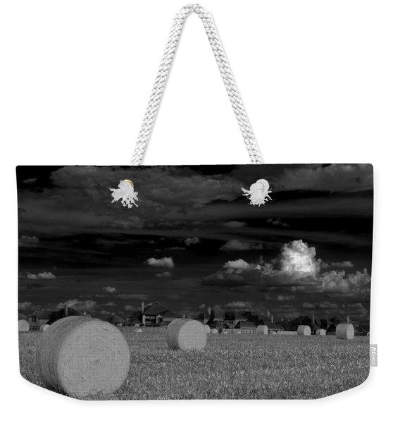 Frisco Dream Weekender Tote Bag