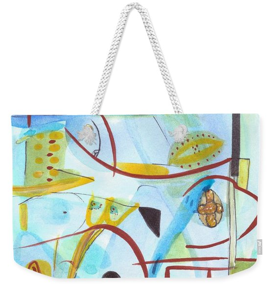 From Within 2 Weekender Tote Bag
