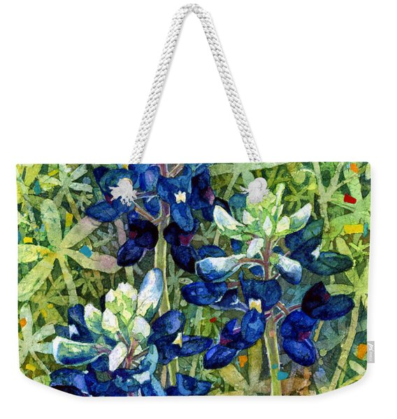 Garden Jewels I Weekender Tote Bag