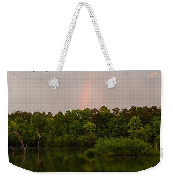 Genesis 9  16 Weekender Tote Bag