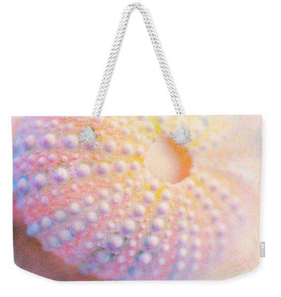 Gift Of The Sea Weekender Tote Bag