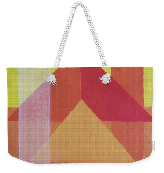 Giza Weekender Tote Bag