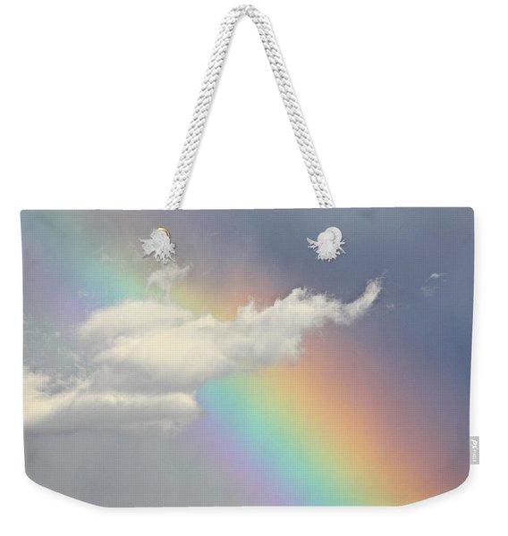 God's Art Weekender Tote Bag