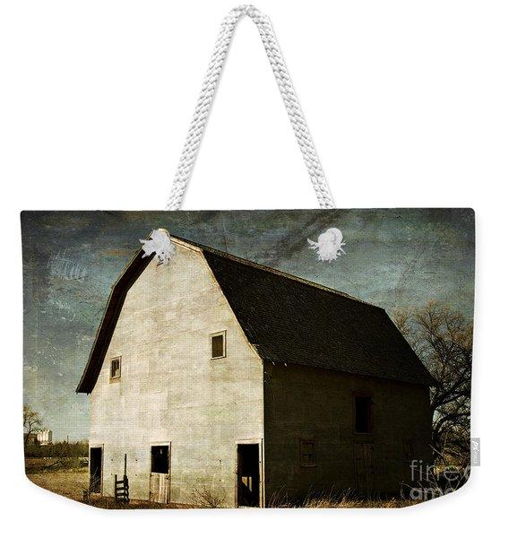 Good Bones Weekender Tote Bag
