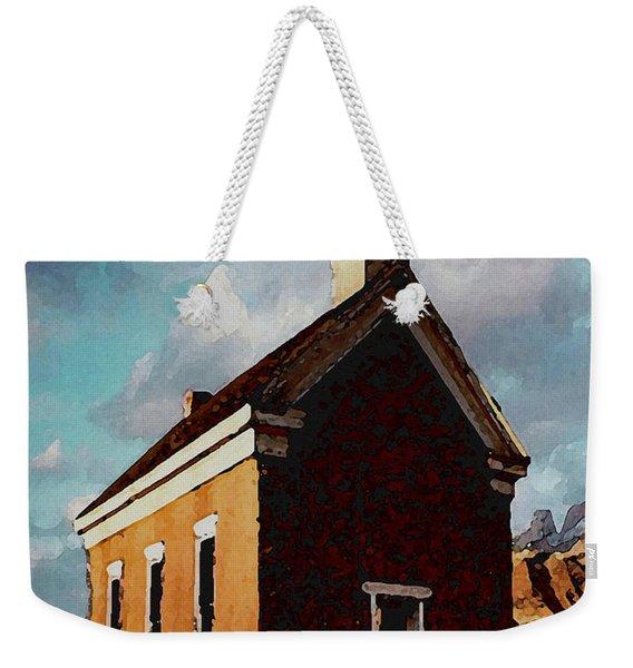 Grafton Weekender Tote Bag