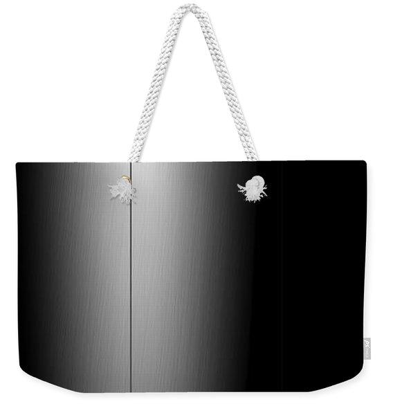 Gravity Rules II Weekender Tote Bag