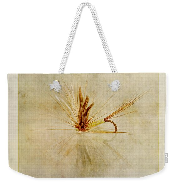 Greenwells Glory Weekender Tote Bag
