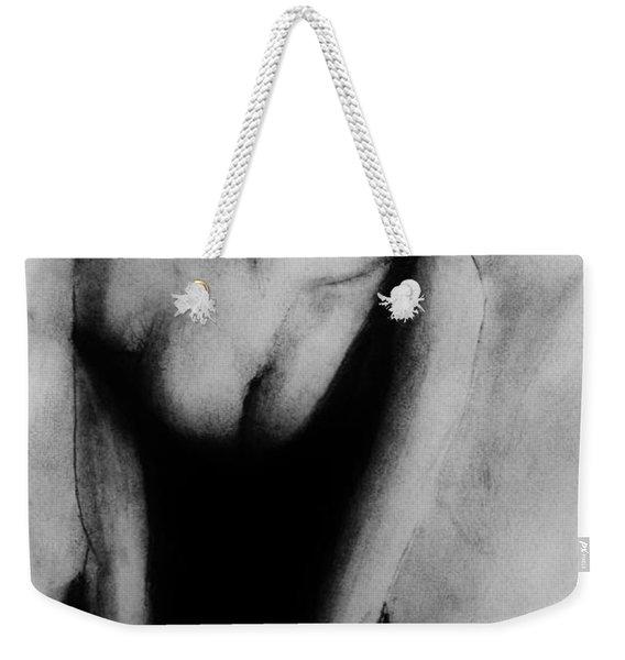 Gretta Weekender Tote Bag