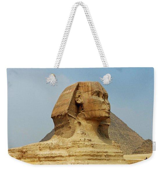 Guardian II Weekender Tote Bag