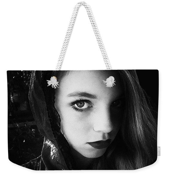Gypsy Soul Weekender Tote Bag