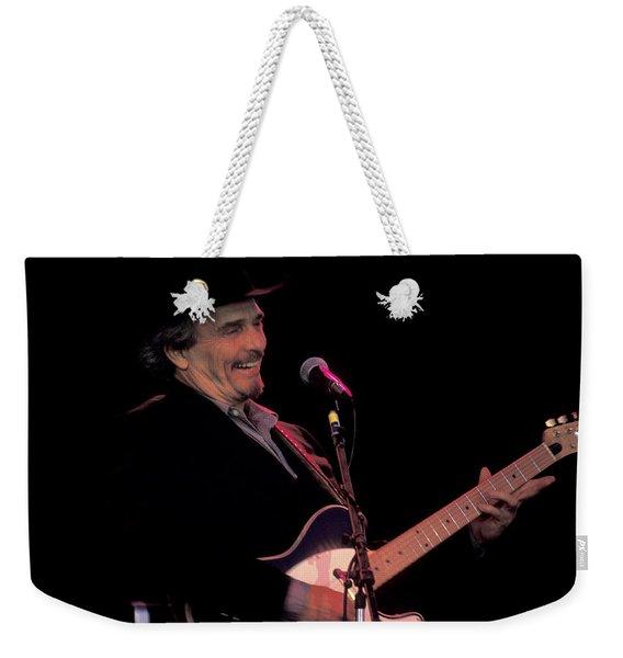 Haggard Weekender Tote Bag
