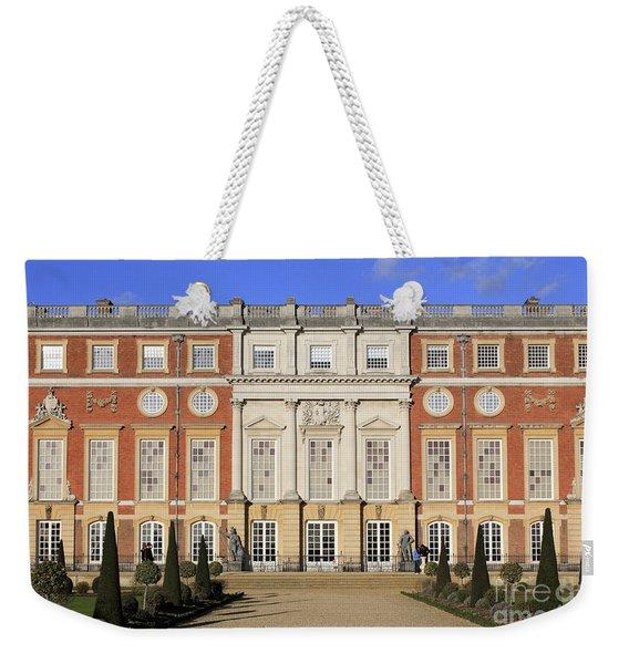 Hampton Court Palace Weekender Tote Bag