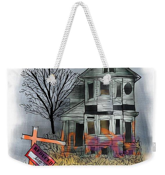 Handyman's Special Weekender Tote Bag