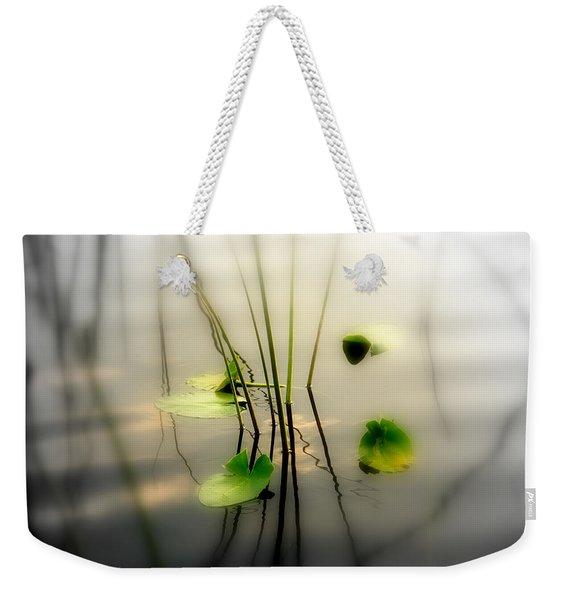 Harmony Zen Photography II Weekender Tote Bag