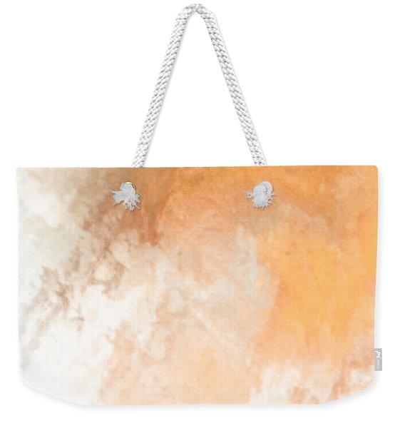 Heaven II Weekender Tote Bag