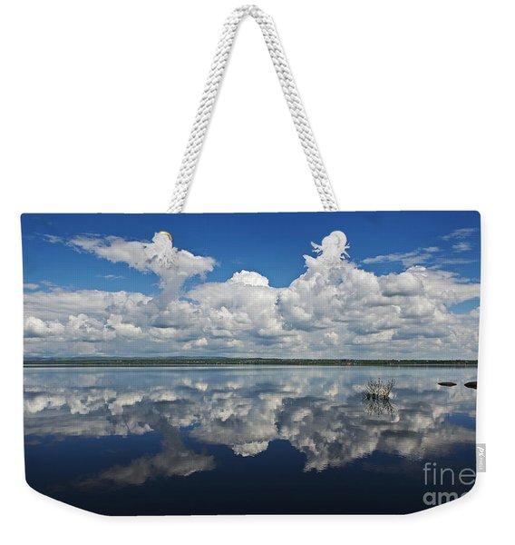 Heaven On Earth... Weekender Tote Bag