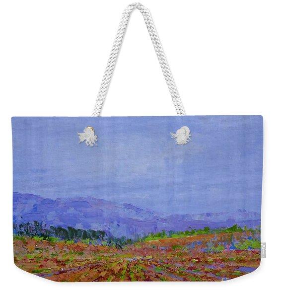 Henderson Farm Weekender Tote Bag