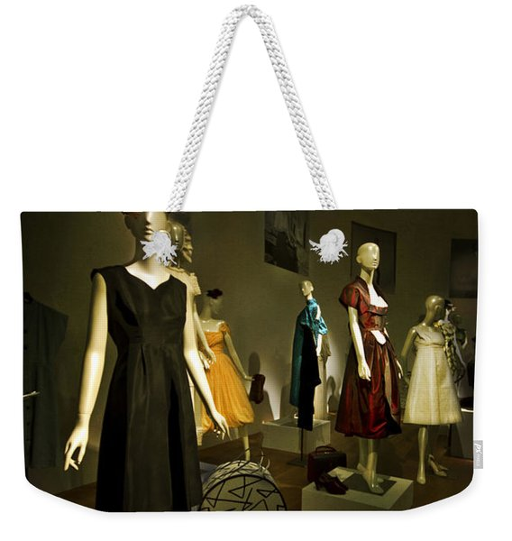 Her Pleasures Weekender Tote Bag