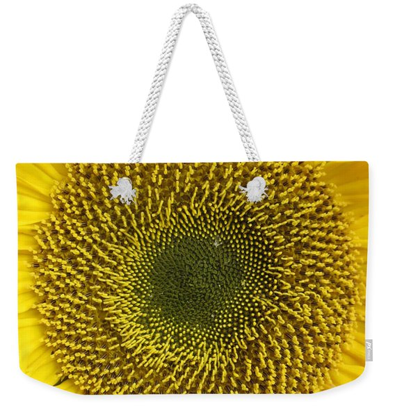 Here Comes The Sun.... Weekender Tote Bag