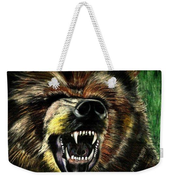 Hey.. Thats My Lil Teddy Weekender Tote Bag