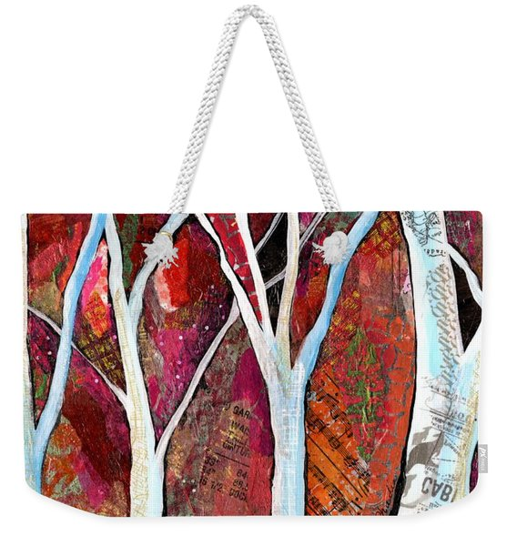 Hidden Forest I Weekender Tote Bag