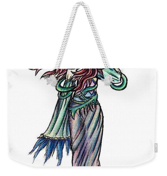 High Ogre Elessidia Weekender Tote Bag